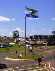 Mastros e Bandeiras
